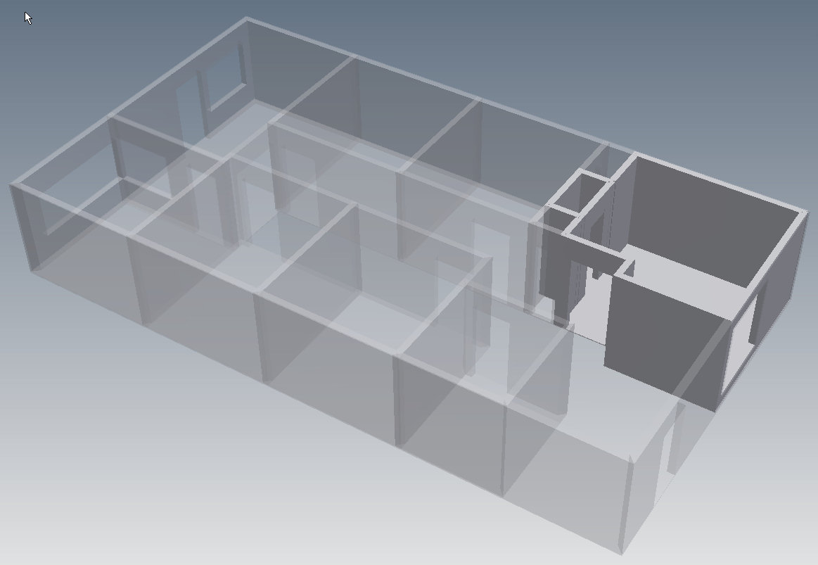 Cabinetmakers configurator package deal for Room configurator